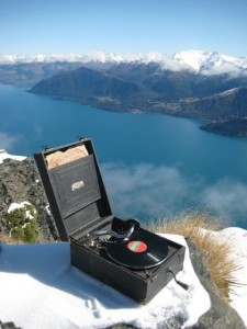 78rpm in Queenstown