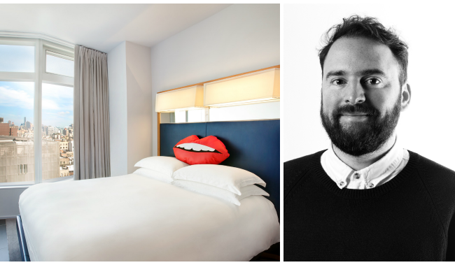 Meet Mr & Mrs Smith's anonymous hotel reviewers | Oli Beale