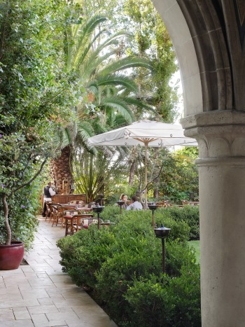 Chateau Marmont, Los Angeles