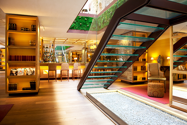 Hotel Urso, Madrid, Spain