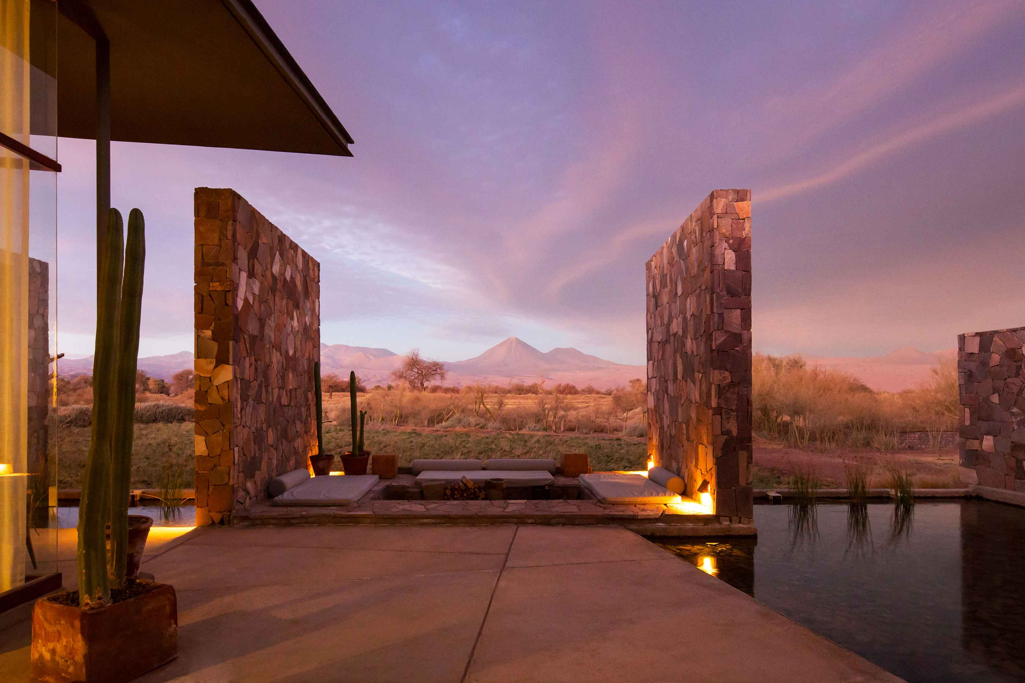 What to do after dark | Tierra Atacama Hotel & Spa, Chile | Mr & Mrs Smith